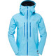 Norrøna W's Trollveggen Gore-Tex Light Pro Jacket Ice Blue